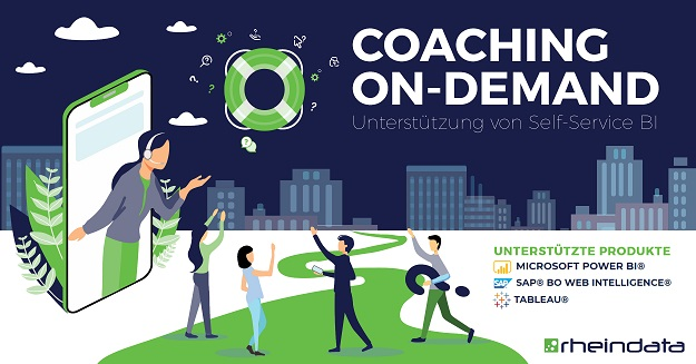 Coaching On-Demand